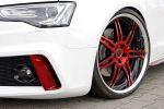 Senner Tuning Audi S5 Coupe 3.0 TFSI V6 Kompressor Power Converter Work Varianza T1S Rad Felge