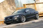 Senner Tuning Audi S5 Sportback 3.0 V6 Power Converter Work Schwert SC1 Injen Cold Air Intake Front Seite