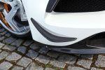 SGA Aerodynamics Mercedes-Benz SLS AMG 6.2 V8 Black Series Bodykit