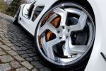 SGA Aerodynamics Mercedes-Benz SLS AMG 6.2 V8 Black Series Bodykit Rad Felge