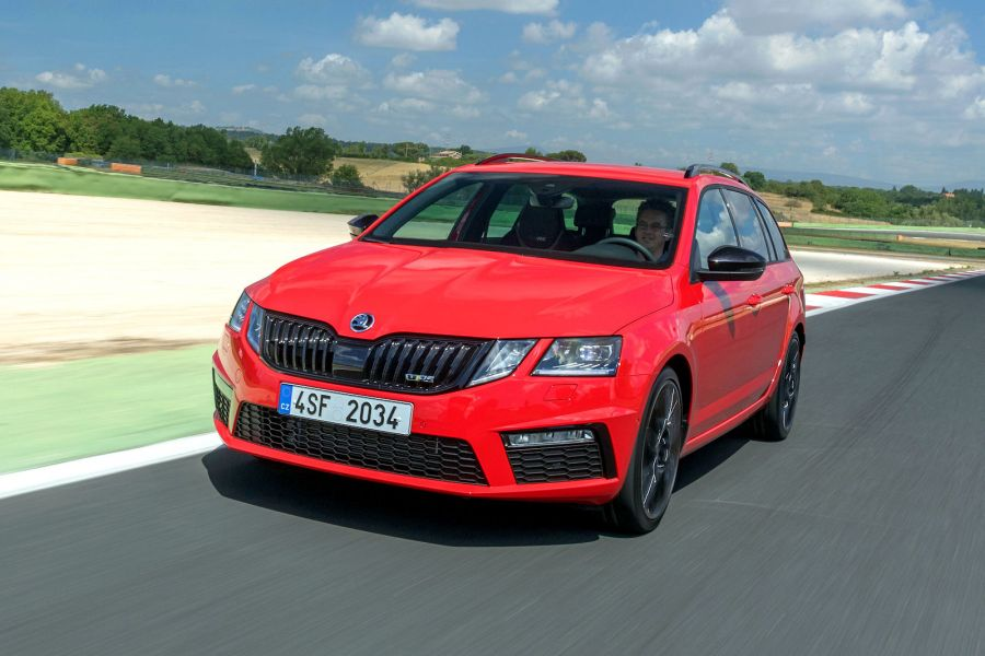 skoda octavia rs 245 test mit sperre noch schneller. Black Bedroom Furniture Sets. Home Design Ideas