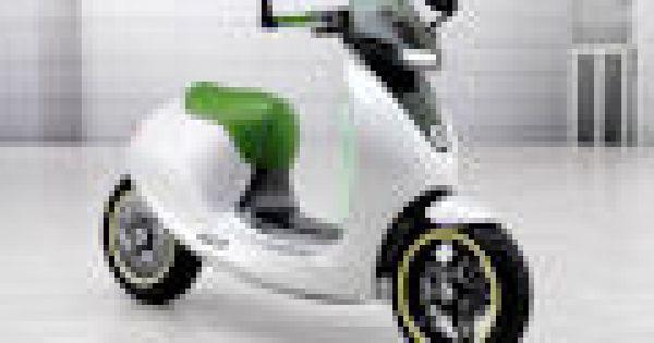 smart escooter der elektro smart auf zwei r dern speed. Black Bedroom Furniture Sets. Home Design Ideas