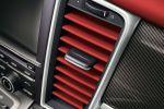 Porsche Panamera 4S Exclusive Middle East Edition 4.8 V8 Gran Turismo Allrad Interieur Innenraum Cockpit Lüftungsöffnungen