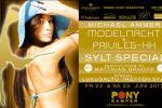 Sylt Luxusauto Treffen Pony Michael Ammer Modelnacht Privileg Sansibar Kampen