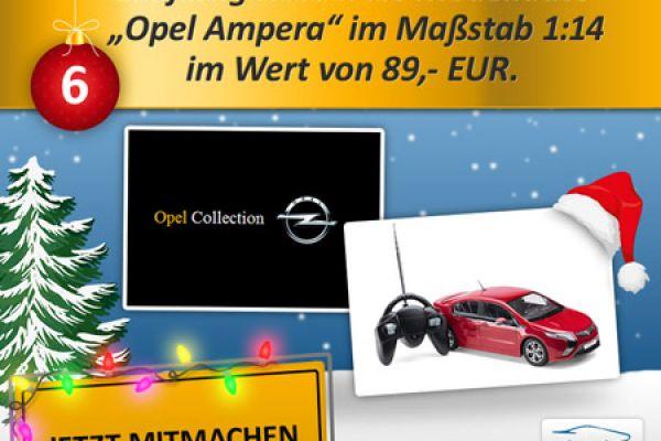 Gewinn Weihnachtskalender.Adventskalender Türchen 6 Dieser Gewinn Wird Elektrisieren Speed