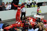 Ferrari Formel 1 Motorsport Racing Fernando Alonso