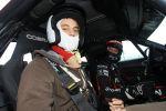 Nissan GT Academy 2012 Gewinner Sieger Peter Pyzera Silverstone Racecamp Sony Playstation Gran Turismo Training