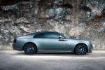 Spofec Rolls-Royce Wraith Novitec V12 Power Sport Coupe Leistungssteigerung Tuning Bodykit Seite