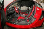 Wimmer RS Rennsporttechnik Porsche 911 997 GT2 RS 3.6 Sechszylinder Boxermotor Biturbo Interieur Innenraum Cockpit