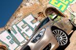 BMW 535i GT (Gran Tourismo) Test - Front Seite Ansicht vorne seitlich Felge vorne Frontscheinwerfer