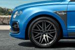 Startech Bentley Bentayga Brabus Tuning Leistungssteigerung 6.0 W12 V12 Performance SUV Widebody Breitbau Tieferlegung Monostar S Felgen Räder