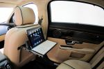 Startech Jaguar XJ 5.0 V8 Kompressor 3.0 V6 Biturbo Innenraum Interieur Fond Multimedia
