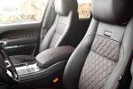 Startech Range Rover Pickup Widebody Breitbau Tuning Leistungssteigerung Monostar V8 Kompressor Luxus SUV Offroad Geländewagen 4x4 Allrad Interieur Innenraum Cockpit