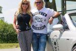 Hamann Bentley Continental GTC Cabrio 6.0 V12 Die Geissens Robert Geiss Carmen Geiss Rooobert