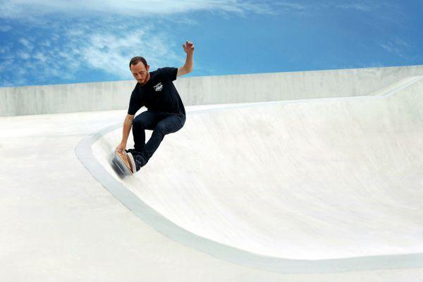 Echtes Hoverboard
