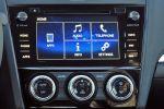 Subaru Forester 2015 Boxer Diesel Lineartronic Automatikgetriebe CVT X-Mode Interieur Innenraum Cockpit