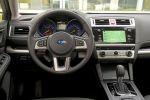 Subaru Outback 2015 Offroad Kombi SUV Crossover Eyesight Allrad X-ModeBoxermotor Benzin Diesel Lineartronic CVT Interieur Innenraum Cockpit