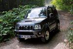 Suzuki Jimny Facelift 4x4 Allrad Offroad Geländewagen 1.3 Benziner Comfort Front Ansicht
