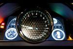Artega GT Test  - Tacho Cockpit Drehzahlmesser