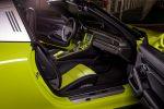 TechArt Porsche 911 Targa 4S 991 Allrad Offenfahren Überrollbügel 3.8 Boxermotor Aerodynamikkit Bodykit Tuning Interieur Innenraum Cockpit