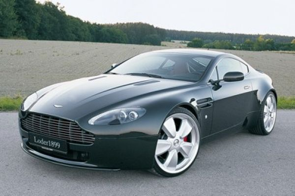 titan tuning f r aston martin v8 vantage speed heads. Black Bedroom Furniture Sets. Home Design Ideas