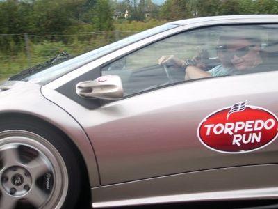 Torpedo Run 2008: Nur noch 8 Wochen bis zur Abfahrt