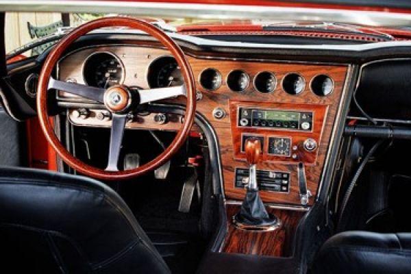 Triumph Sports Car Club Wa