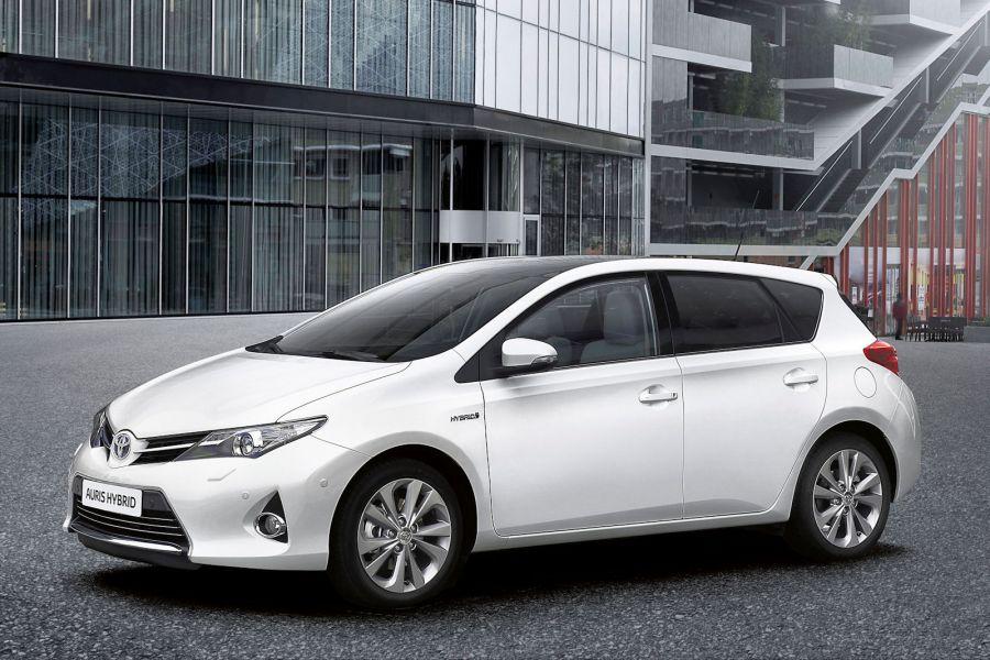 Echtleder Mittelarmlehne Leder für Toyota Yaris  ab 2015 Armlehne