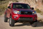 Toyota Tacoma TRD TX Baja Series Offroad Pickup 4.0 V6 Front Ansicht