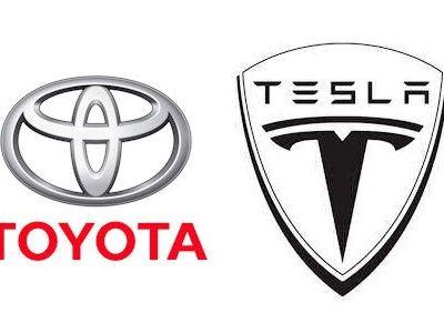 Toyota steigt bei Tesla ein: Gemeinsame Entwicklung von Elektroautos