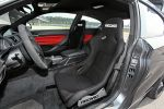 Tuningwerk BMW M135i RS Performance Turbo Track 1er Interieur Innenraum Cockpit