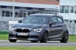 Tuningwerk BMW M135i RS Performance Turbo Track 1er Front Seite
