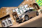 BMW 535i GT (Gran Tourismo) Test - Front Seite Ansicht vorne seitlich Felge vorne hinten