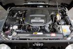 US66 Jeep Wrangler Rubicon HPE430 Hennessey Performance Kompressor 3.6 Pentastar V6 Offroad Geländewagen Tuning Leistungssteigerung Motor Triebwerk Aggregat