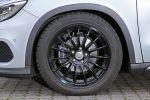 Väth Mercedes-Benz GLA 200 Leistungssteigerung Tuning Kompakt SUV Offroad Geländewagen Felge Rad