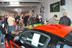 GeigerCars Opening US Cars Party Neueröffnung Zamdorfer Straße München Karl Geiger Ford Mustang Boss 302 Laguna Seca