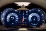 Volvo Concept Estate Lifestyle Kombi Sport Shooting Brake Design Touchscreen Tablet Premium Schneewittchensarg Interieur Innenraum Cockpit Instrumente Anzeige Tacho