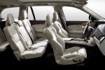 Volvo XC90 2015 Oberklasse SUV Premium Innenraum Interieur CleanZone Tablet Touchscreen Sitze