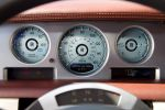 Rolls-Royce 102 EX Test - Innenraum Lenkrad Cockpit Amaturenbrett Tacho Drehzhalmesser