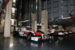 Toyota Motorsport GmbH TMG TTE Toyota Team Europe Köln Formel 1 F1 Rennwagen
