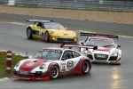 Mamerow Racing Audi R8 LMS ultra 5.2 V10 Rennwagen ADAC GT Masters Nürburgring Christian Mamerow Rene Rast