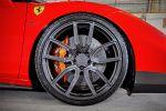 VOS Performance Ferrari 488 GTB VOS-9x 3.9 V8 Biturbo Tuning Leistungssteigerung Carbon Akrapovic Titan Sportabgasanlage Loma Schmiedefelgen Räder Sportfedern