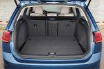 VW Volkswagen Golf Variant Kombi 4MOTION Allrad 1.6 2.0 TDI Trendline Comfortline Highline Anhänger Zuglast Haldexkupplung Kofferraum