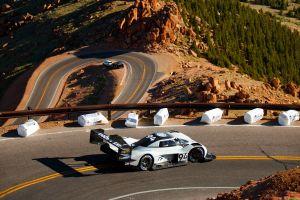 20 unglaubliche Fakten: Pikes Peak und der Fabel-Rekord