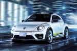 VW Volkswagen Beetle Concept R-Line 2015 Sportpaket Monterey Front Seite