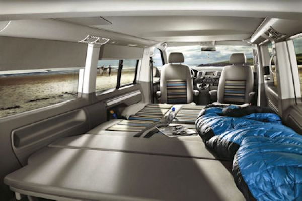 vw california beach die neue lust auf strandurlaub speed heads. Black Bedroom Furniture Sets. Home Design Ideas