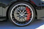 VW Volkswagen Golf GTI Black Dynamic 2.0 Turbo Azubi Auszubildende Wörthersee Rad Felge