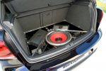 VW Volkswagen Golf GTI Black Dynamic 2.0 Turbo Azubi Auszubildende Wörthersee Kofferraum Soundanlage