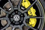 VW Volkswagen Golf GTI Dark Shine Wörtherseetour GTI Treffen 2015 Reifnitz 2.0 TSI Turbo Auszubildende Azubi ATS Racelight Rad Felge