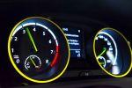 VW Volkswagen Golf GTI Dark Shine Wörtherseetour GTI Treffen 2015 Reifnitz 2.0 TSI Turbo Auszubildende Azubi ATS Racelight Interieur Innenraum Cockpit Instrumente